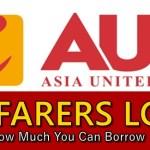 AUB Seafarers Loan