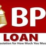 BPI Loan
