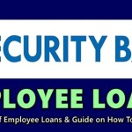 Employee Loans By Security Bank