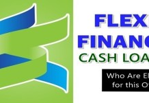 FlexI Finance Cash Loans
