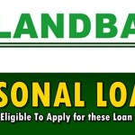 Landbank Personal Loans