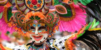 40th Masskara Festival