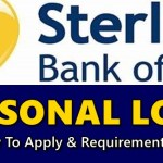 Sterling Bank Personal Loan
