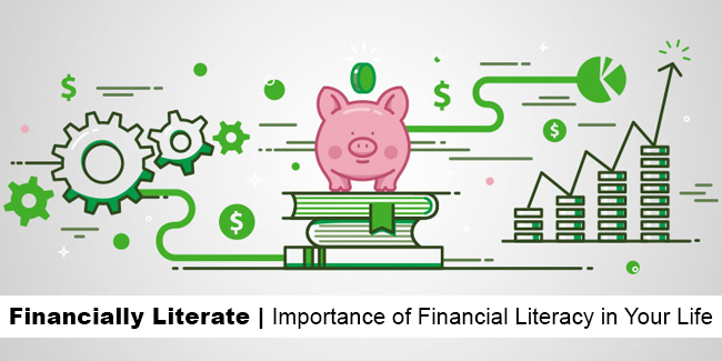 Financially Literate