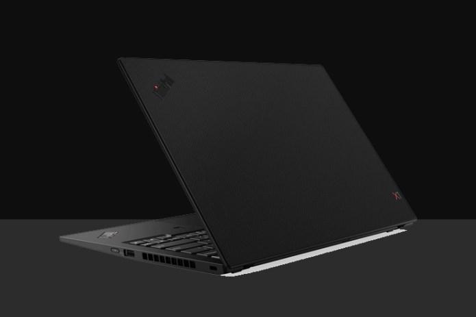 ThinkPad X1 Carbon Gen 7