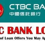 CTBC Bank Loans