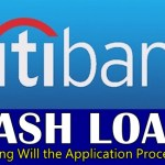 Citibank Cash Loan