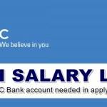 RCBC Cash Salary Loan