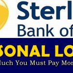 Sterling Bank Personal Loans