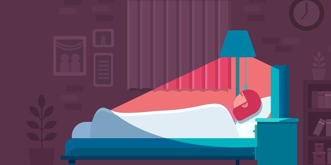 Hydration and Sleep