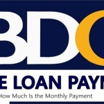 BDO Home Loan Payment