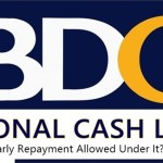 BDO Personal Cash Loan