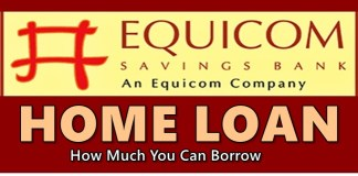 Equicom Bank Home Loan