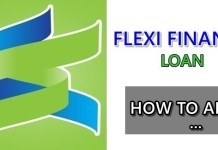 Flexi Finance Product Loan