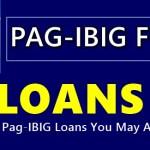 Pag-IBIG Fund Loans