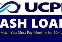 UCPB Cash Loan