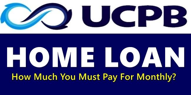 UCPB Home Loan