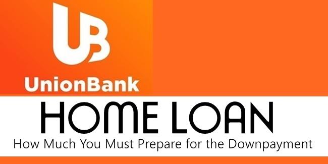 UnionBank Home Loan