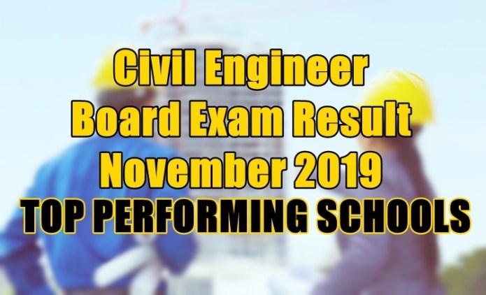 civil engineer top school