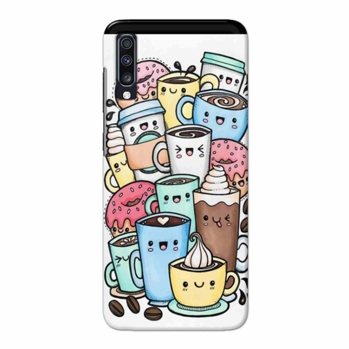 holiday gift ideas coffee cellphone case