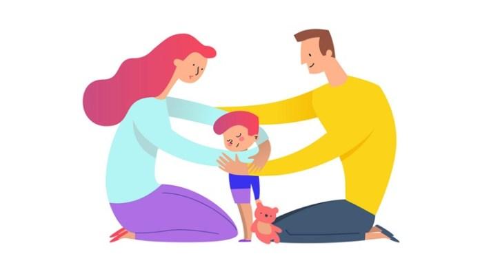parenting tips parents bad traits