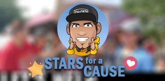 stars for a cause