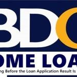 BDO Home Loan