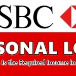 HSBC Bank Personal Loan