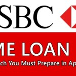 HSBC Home Loan Fees