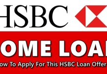HSBC Home Loan
