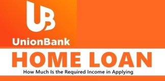 UnionBank Home Loan
