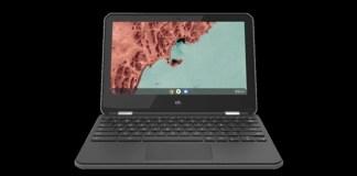 CTL Chromebook VX11