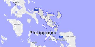 Camarines Norte and Camarines Sur