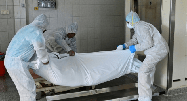 Coronavirus Death Toll For OFWs Abroad Now At 666 - Newsfeed
