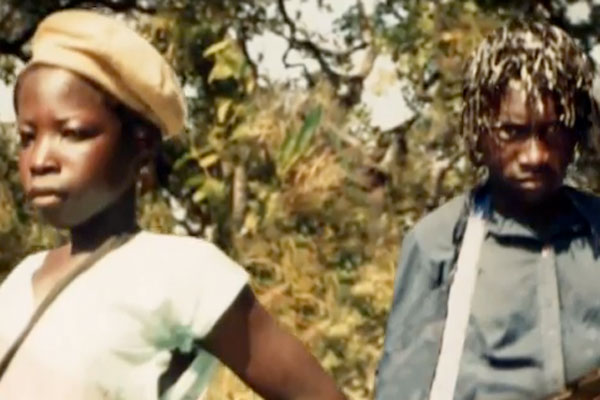Kony 2012: Invisible Children's Campaign Becomes Most Viral Video Ever   TIME.com