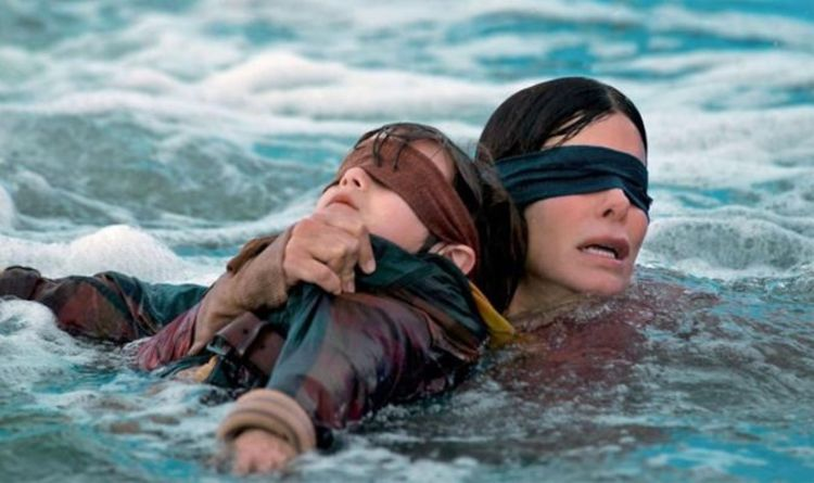 Boy And Girl Wallpapers For Mobile Bird Box Cast Who Stars In Netflix Horror Bird Box With