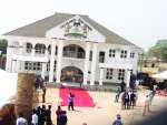 Stop Embarrassing Ikere Monarch,Tender Unreserved Apology – Ogoga-In-Council Warns Ojudu