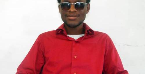 Kelechukwu Ogu