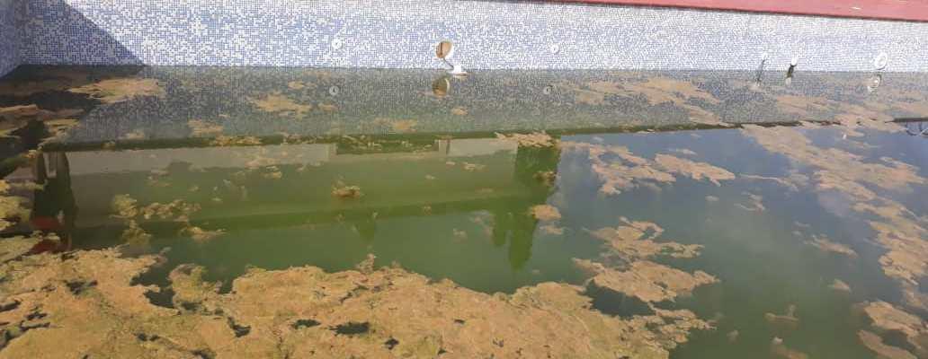Ekiti Abandoned projects