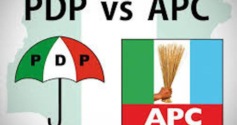 PDP,APC