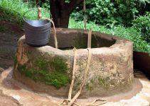 Kano well