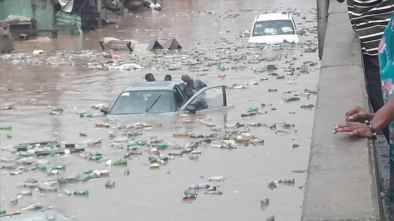flood in adamawa