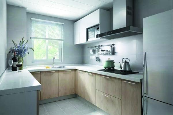 10x10 kitchen cabinets home depot sinks undermount 廚房換新計畫 10x10面積特惠價只收 7 800 news for chinese 舊金山