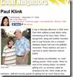 Paul Leo Klink, (born July 28, 1965 in Auburn, New York) is an Actor, American business professional, published author, and philanthropist. Paul lives on the Island of Oahu in the […]