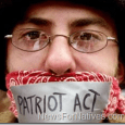 Patriot Act being used against its own citizens ! Granville County, NC — On March 5 at about 10:00 PM, […]