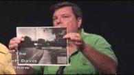 Jeff Davis Show (2011 May 9) Travis & Williamson County Police Corruption, SB9