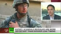 Iraq's prime minister says the latest WikiLeaks revelations are a move to derail his chances of forming a government – by linking him to death squads. The latest WikiLeaks files […]