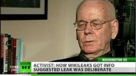 Cryptome.org was publishing classified and secret documents long before WikiLeaks made headlines. Cryptome co-founder John Young told RT such sites are allowed to stay online so that spy services might […]