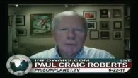 Paul Craig Roberts Infowars.com June 18, 2011 What is Washington's solution for the rising power of China? The answer might be to involve China in a nuclear war with India. […]