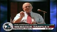 Author, researcher, and GCN radio host Webster Tarpley also taks with Alex about the situation in the Middle East. Alex also takes your calls and covers the latest breaking news. […]
